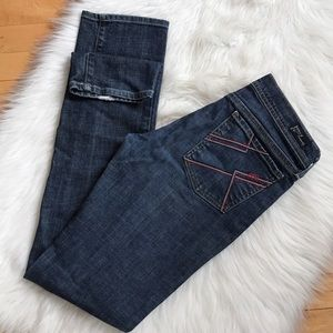 Citizens Of Humanity Jeans - Citizens Of Humanity by Jerome Dahan skinny jeans